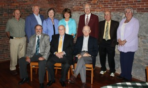 Past recipients of the Auburn Citizen of the Year award, 2011